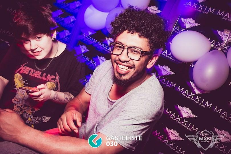 Partyfoto #93 Sage Berlin vom 22.06.2017