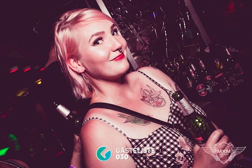 Partyfoto #5 Sage Berlin vom 22.06.2017