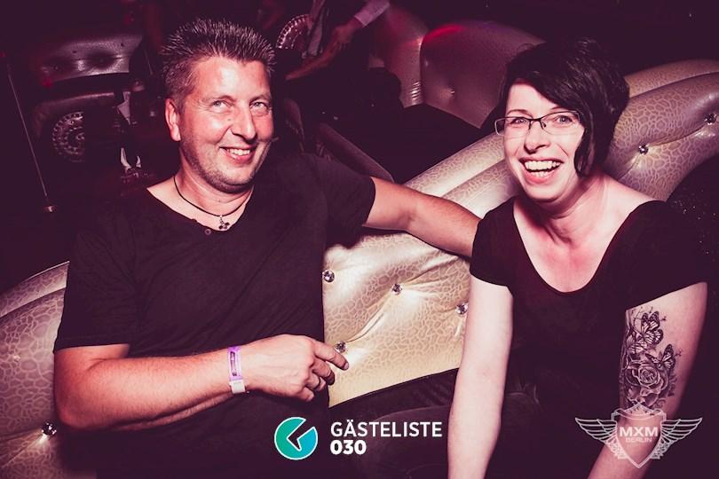 Partyfoto #71 Sage Berlin vom 22.06.2017
