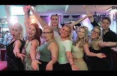 Partyfotos Knutschfleck 15.07.2017 Knutschfleck Berlin - die erste Cocktailbörse mit Show-Entertainment