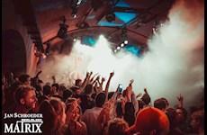 Partyfotos Matrix 22.07.2017 Berlinsane