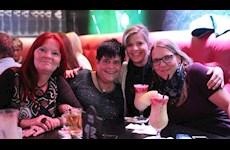 Partypics Knutschfleck 16.09.2017 Knutschfleck Berlin - die erste Cocktailbörse mit Show-Entertainment
