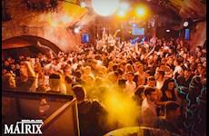 Partyfotos Matrix 22.09.2017 Generation Wild