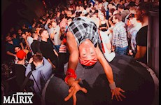 Partypics Matrix 15.09.2017 Generation Wild