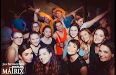 Partyfotos Matrix 14.10.2017 Berlinsane