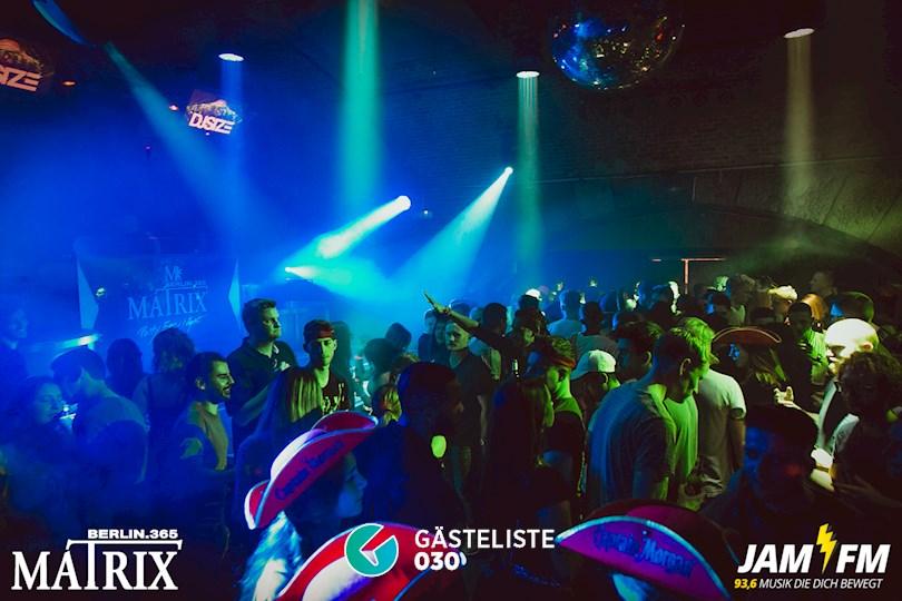 https://www.gaesteliste030.de/Partyfoto #61 Matrix Berlin vom 25.10.2017