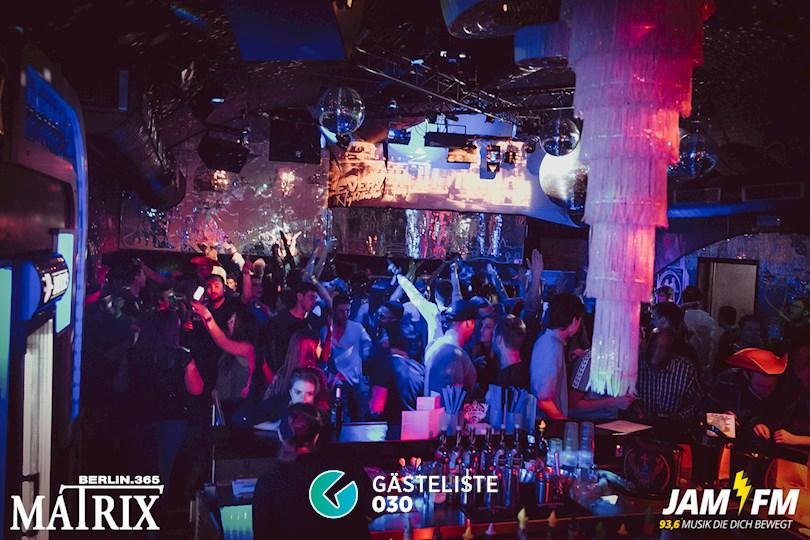 https://www.gaesteliste030.de/Partyfoto #73 Matrix Berlin vom 25.10.2017