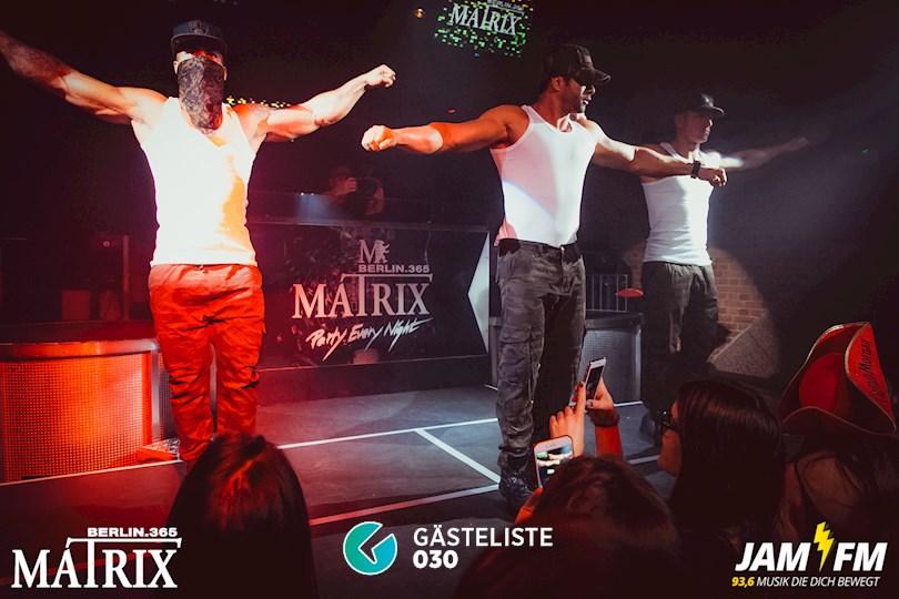 https://www.gaesteliste030.de/Partyfoto #74 Matrix Berlin vom 25.10.2017