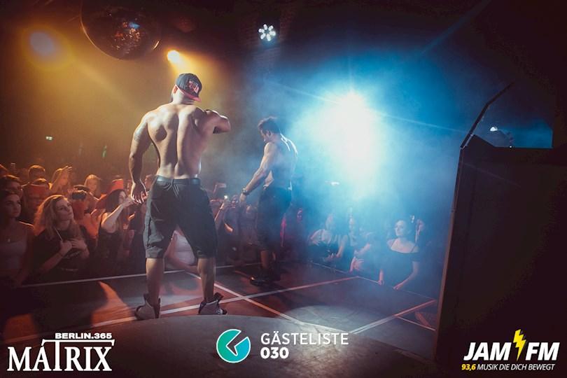 https://www.gaesteliste030.de/Partyfoto #39 Matrix Berlin vom 25.10.2017