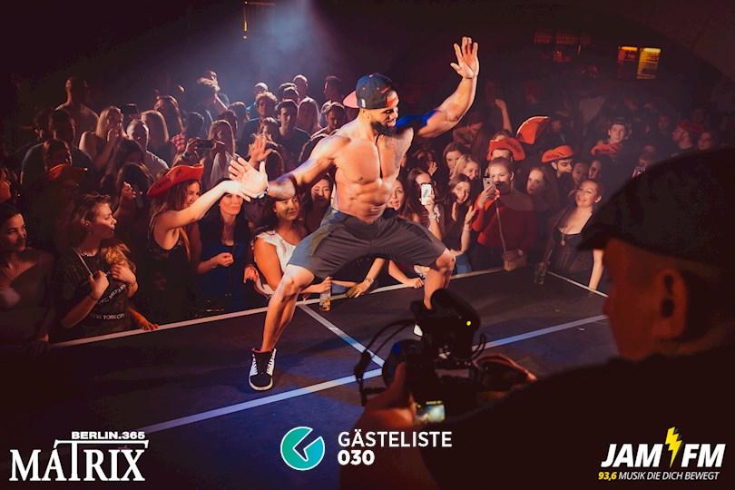 https://www.gaesteliste030.de/Partyfoto #17 Matrix Berlin vom 25.10.2017