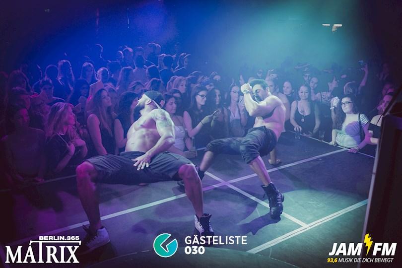 https://www.gaesteliste030.de/Partyfoto #99 Matrix Berlin vom 25.10.2017