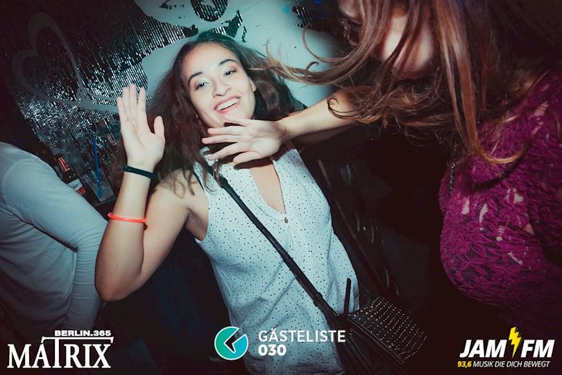 https://www.gaesteliste030.de/Partyfoto #5 Matrix Berlin vom 25.10.2017
