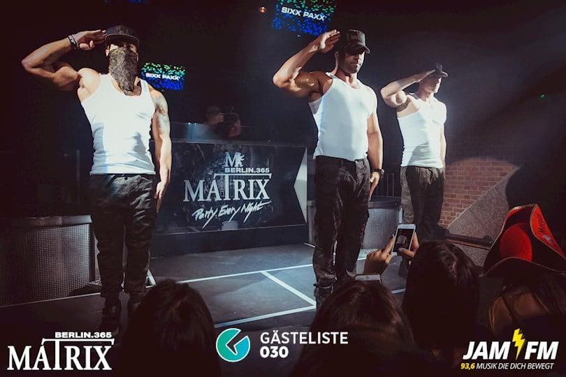 https://www.gaesteliste030.de/Partyfoto #67 Matrix Berlin vom 25.10.2017