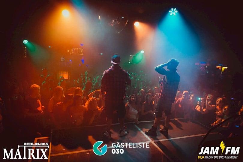 https://www.gaesteliste030.de/Partyfoto #15 Matrix Berlin vom 25.10.2017