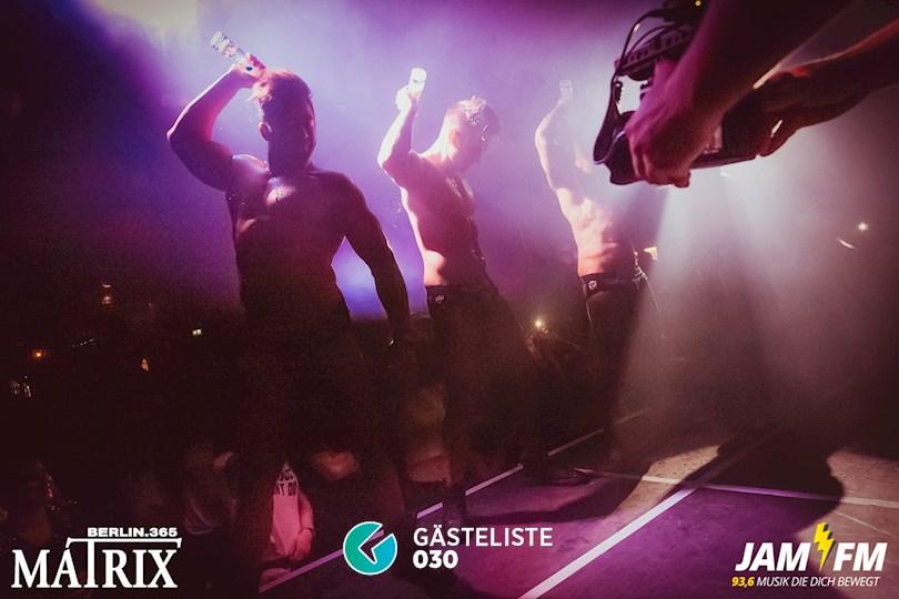 https://www.gaesteliste030.de/Partyfoto #22 Matrix Berlin vom 25.10.2017