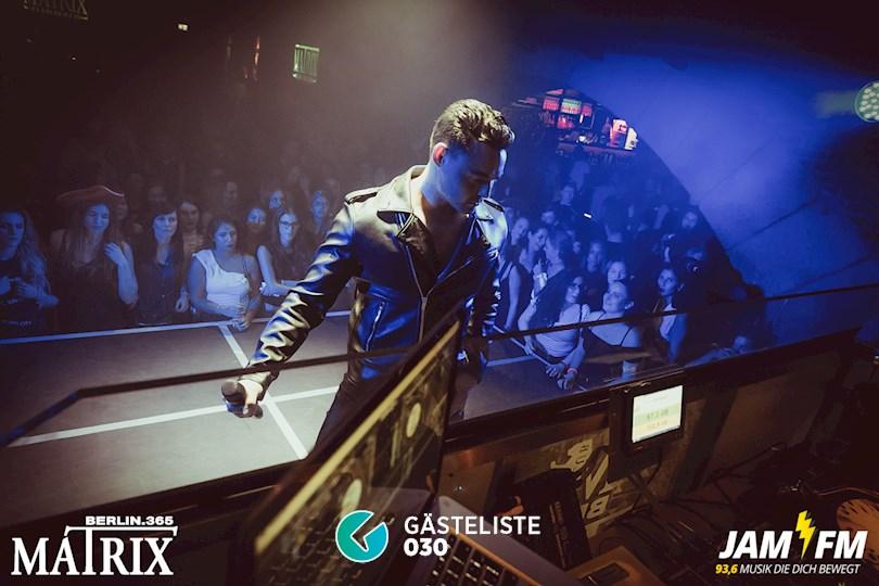 https://www.gaesteliste030.de/Partyfoto #88 Matrix Berlin vom 25.10.2017
