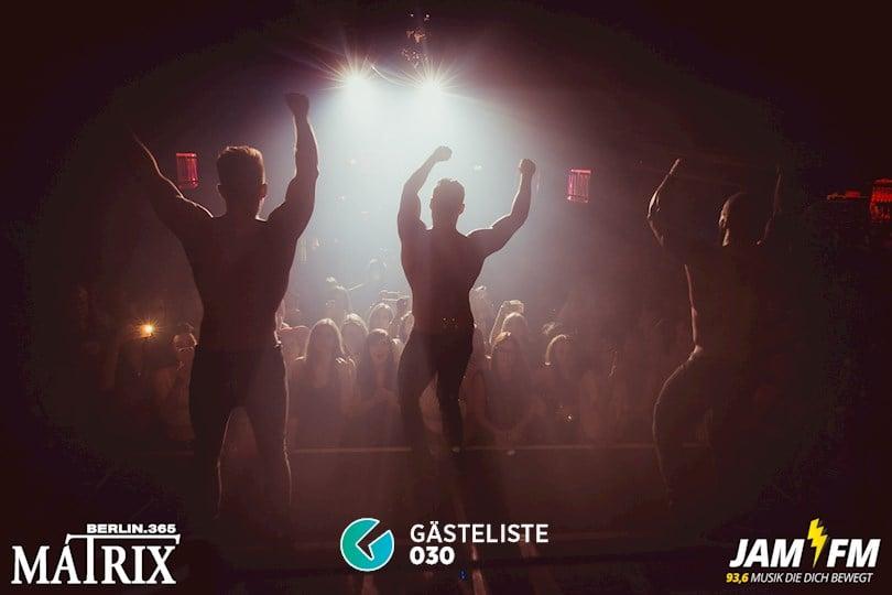 https://www.gaesteliste030.de/Partyfoto #46 Matrix Berlin vom 25.10.2017
