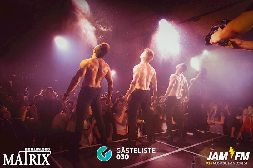 https://www.gaesteliste030.de/Partyfoto #11 Matrix Berlin vom 25.10.2017