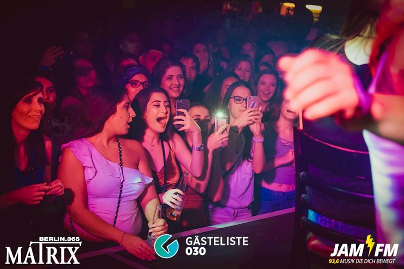 https://www.gaesteliste030.de/Partyfoto #70 Matrix Berlin vom 25.10.2017