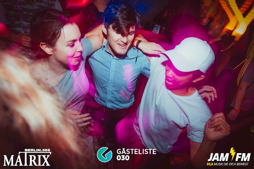 https://www.gaesteliste030.de/Partyfoto #56 Matrix Berlin vom 25.10.2017