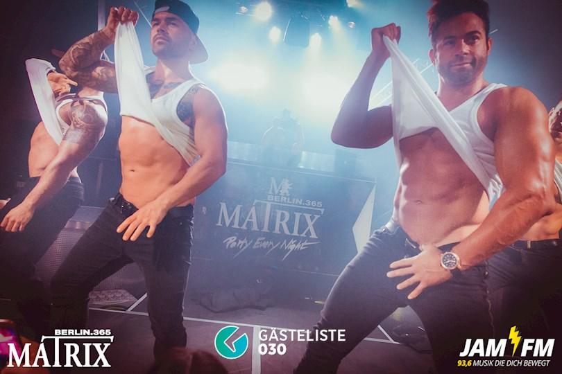 https://www.gaesteliste030.de/Partyfoto #36 Matrix Berlin vom 25.10.2017