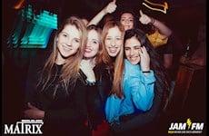Partyfotos Matrix 18.10.2017 Ladies First by Jam Fm 93,6