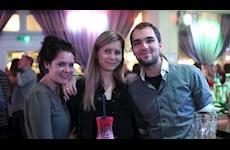 Partyfotos Knutschfleck 21.10.2017 Knutschfleck Berlin - die erste Cocktailbörse mit Show-Entertainment