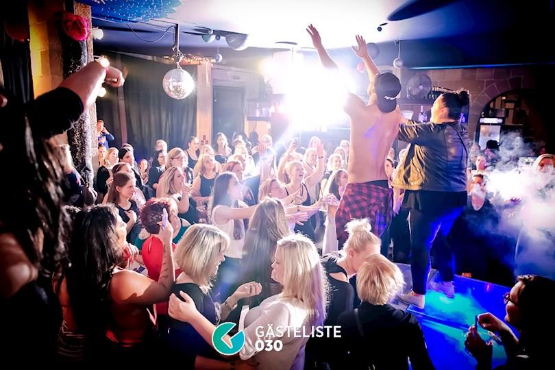 https://www.gaesteliste030.de/Partyfoto #1 Wildhouse Berlin vom 14.10.2017