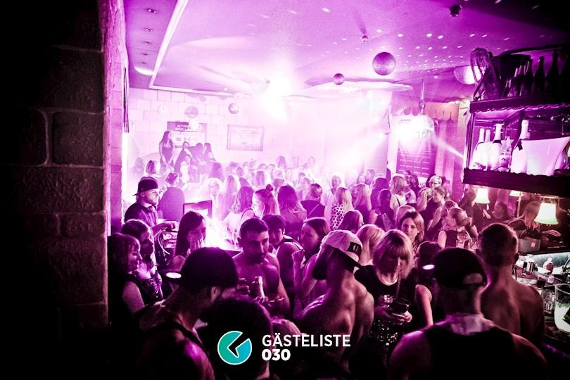 https://www.gaesteliste030.de/Partyfoto #18 Wildhouse Berlin vom 14.10.2017