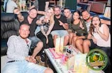 Partyfotos Green Mango 04.08.2017 Dance – und Partykaraoke