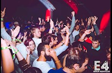 Partypics E4 18.11.2017 One Night in Berlin / Hip Hop Highlights