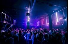 Partyfotos 1 Stralau 28.10.2017 Halloween Festival Berlin Opening präsentiert von Beat2Meet