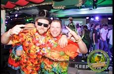 Partyfotos Green Mango 05.08.2017 Partykaraoke & Lounge-Dance