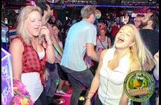 Partyfotos Green Mango 08.07.2017 Partykaraoke & Lounge-Dance