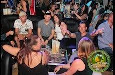Partyfotos Green Mango 02.09.2017 Partykaraoke & Lounge-Dance