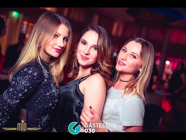 Partypics Mio 01.12.2017 Mio Night