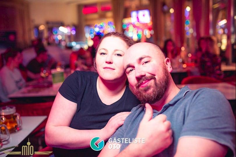 Beliebtes Partyfoto #9 aus dem Mio Club Berlin