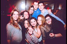 Partyfotos Havanna 13.01.2018 Saturdays - Party auf 4 Dancefloors