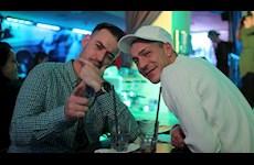 Partyfotos Knutschfleck 13.01.2018 Knutschfleck Berlin - die erste Cocktailbörse mit Show-Entertainment
