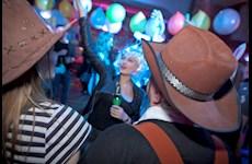 Partypics Pirates 17.02.2018 Schlager an der Spree - Die große Faschingsparty