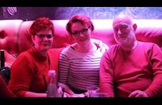 Partyfotos Knutschfleck 17.02.2018 Knutschfleck Berlin - die erste Cocktailbörse mit Show-Entertainment