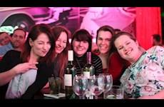 Partyfotos Knutschfleck 24.02.2018 Knutschfleck Berlin - die erste Cocktailbörse mit Show-Entertainment