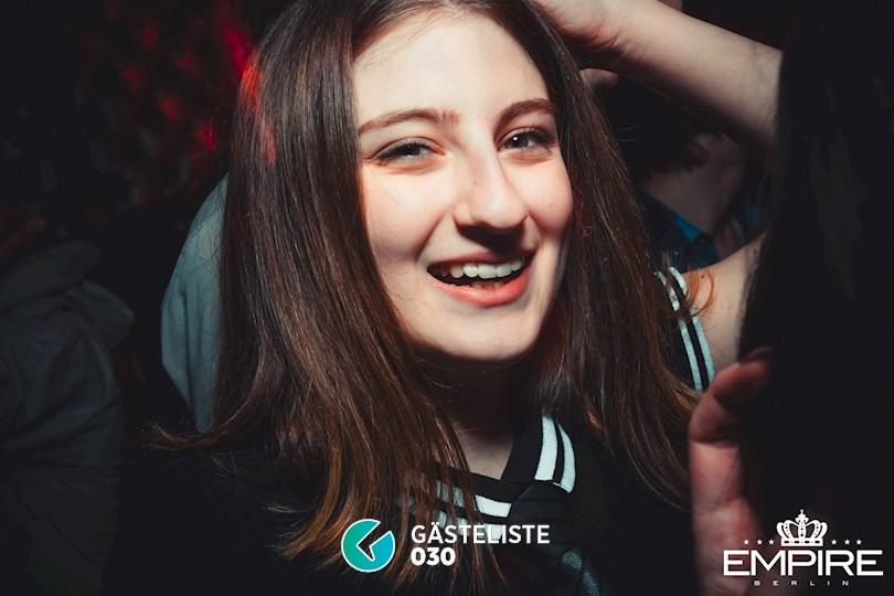 https://www.gaesteliste030.de/Partyfoto #31 Empire Berlin vom 09.03.2018