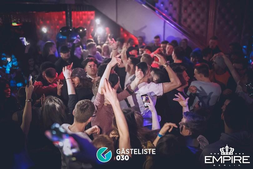 https://www.gaesteliste030.de/Partyfoto #4 Empire Berlin vom 09.03.2018