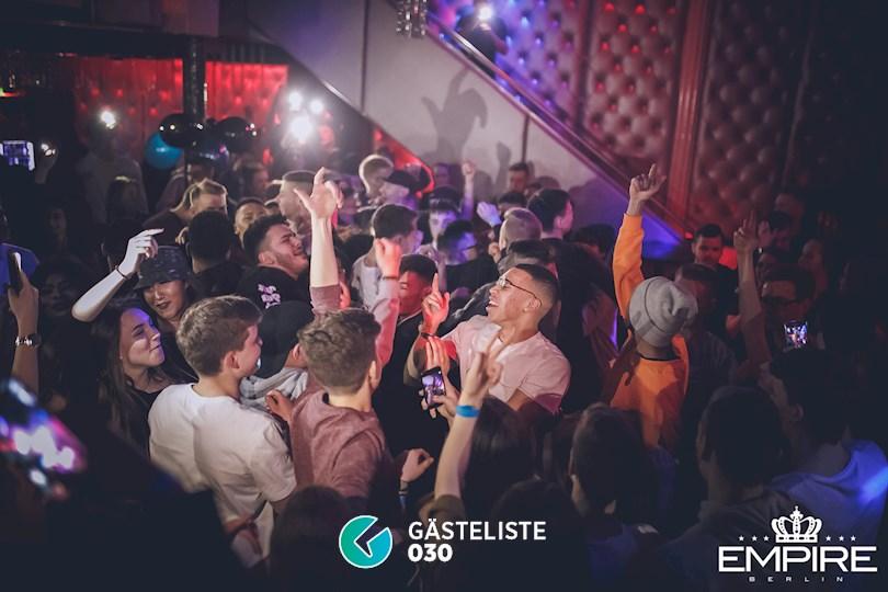 https://www.gaesteliste030.de/Partyfoto #1 Empire Berlin vom 09.03.2018