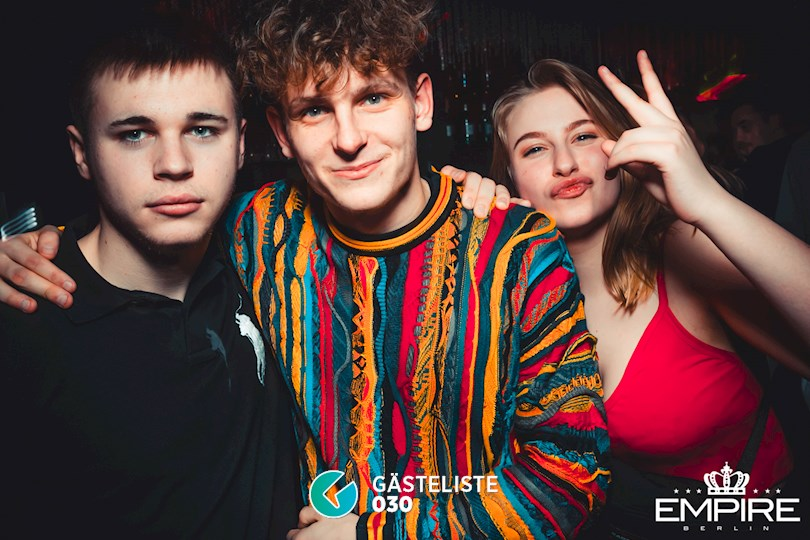 https://www.gaesteliste030.de/Partyfoto #25 Empire Berlin vom 09.03.2018