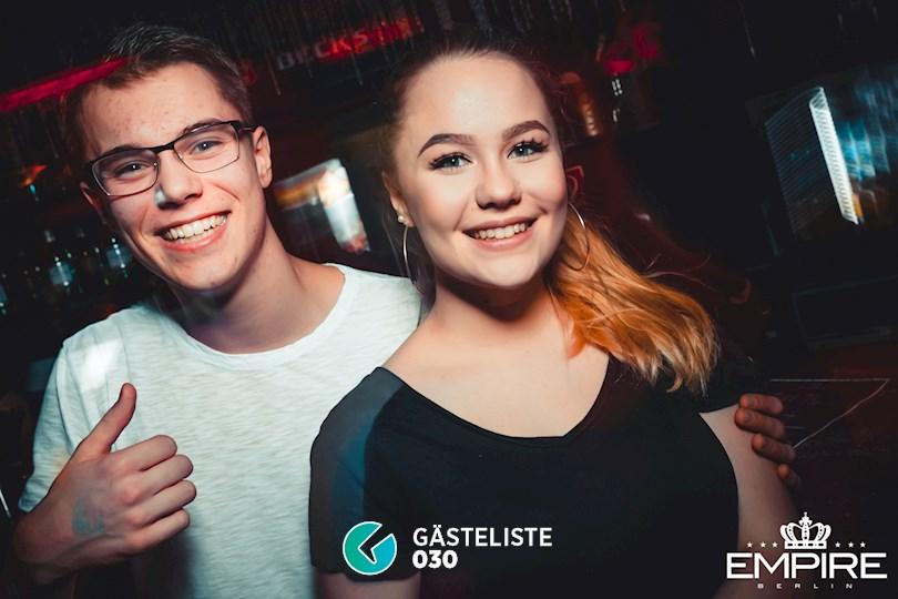 https://www.gaesteliste030.de/Partyfoto #61 Empire Berlin vom 09.03.2018