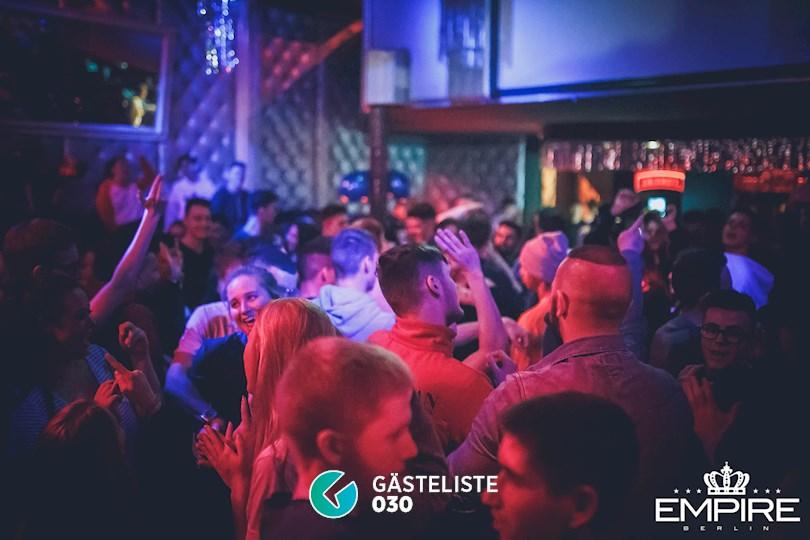 https://www.gaesteliste030.de/Partyfoto #51 Empire Berlin vom 09.03.2018