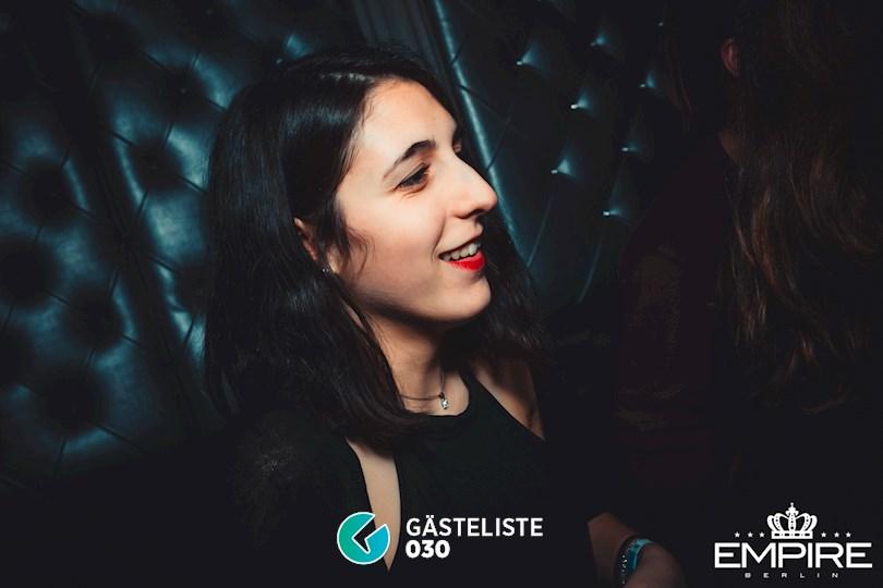 https://www.gaesteliste030.de/Partyfoto #29 Empire Berlin vom 09.03.2018