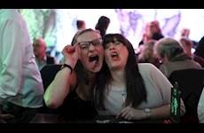 Partyfotos Knutschfleck 17.03.2018 Knutschfleck Berlin - die erste Cocktailbörse mit Show-Entertainment
